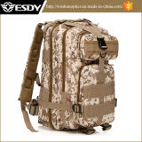 Tactical Backpack Hiking Bag 3p Tactical Bag Desert Camo