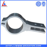 OEM Aluminum Extrusion with CNC Machining