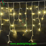 Outdoor Wedding/Party LED Icicle Decoration Christmas Lights