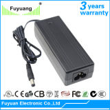 Desktop Output 4A 14.4V Battery Charger for Electric Scooter