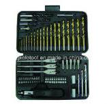 20PC Combination Drills Set, Professional Carpenter Hand Tool Kit