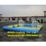 Tent Type Inflatable Swimming Pool Toys Inflatable Pool