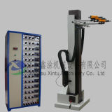 Automatic Control Cabinet for Powder Coating