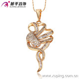 2016 Christmas Gift Charms Gold Plated Pendant From Xuping Jewelry