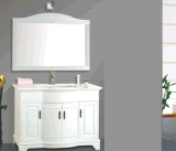 2016 PVC Bathroom Cabinet Vanity Made in China Wholesale Price (BC-060)
