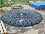 Customized Products Made by Fiberglass for Mining Industry