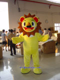 Popular Style Inflatable Costume Cartoon for School and Church Festivals (A870)