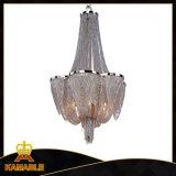 New Style Hotel Modern Style Chandelier Lamp (KA129)