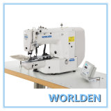 Wd-1903A Electronic Direct Drive Button-Sewer Sewing Machine