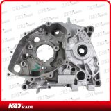 Motorcycle Engine Parts Crankshaft Cover for CB125