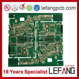 Multilayer 6 Layers OSP PCB Circuit Board PCB Assembly