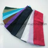 Wholesale Sports Sweat Headband 100% Cotton