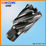 HSS Broach Drill Cutter with Universal Shank (DNHC)