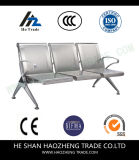 Hzac024 Double Solid Metal Armrest Chairs