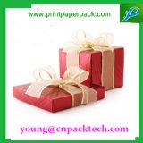 Popular Elegant Cardboard Gift Box Packing Box