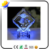 Special Shape Beautiful Crystal Decoration and Cryslal Crafts