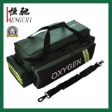 Household Oxford Cloth Shoulder Oxygen First Aid Bag