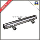 Stainless Steel Duplex Pump Manifold (YZF-F65)
