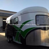 Fully Customizable Angel Horse Trailer/Horse Float Hot Sale in UAE
