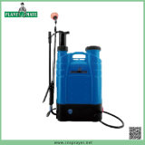 2 in 1 Electric Knapsack Sprayer 16L for Agriculture/Garden/Home (HX-D16H)