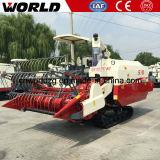 4lz-4.0e Farm Machine Price of Rice Harvester for Sale