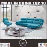 Hotel Sofa Leisure Modern Couch with Steel Foot