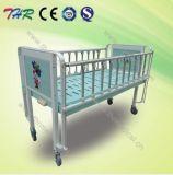 Thr-CB005 One-Crank Children Adjustable Medical Bed