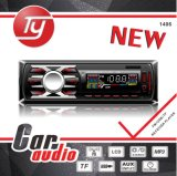 FM Receiver Automotive Bluetooth Kit MP3 Player Car Audio