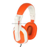 High Quality Call Center Mobile Phone Headphone
