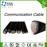 Copper 50 Pair Outdoor Indoor Underground Jelly Filled Telephone Cable