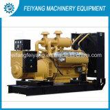 190kw/237kVA Shanghai Engine Diesel Generator for Industrial