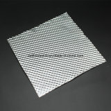 Thermal Barrier Embossed Aluminum Heat Shield