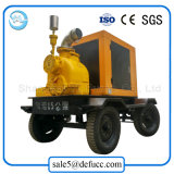 8 Inch Self Priming Diesel Engine Heavy Duty Dewatering Pump