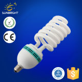 Africa Hot Sell High Power Half Spiral CFL
