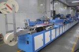 Label Ribbons Screen Printing Machine Best Price (SPE-3000S-3C)