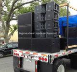 "Vt4888 Dual12 "" Three Way Line Array (1700W) , Outdoor Sound, Line Array Speaker"