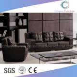 Classical Design Leather Furniture Office Sofa