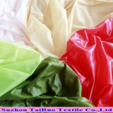 380t Waterproof and Downproof Full Dull Nylon Taffeta Fabric
