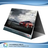 Creative Desktop Calendar for Office Supply/ Decoration/ Gift (xc-stc-024)