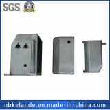 Stainless Steel Custom Made CNC Machine Part with Casting