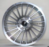 16 Inch Auto Car Wheels with PCD 8X100-114.3 for Indonesia