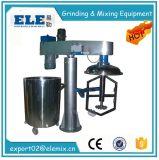 Vacuum Homogenizer Emulsifying Blender Machine Supplier