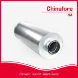 Chinafore-Duct Fittings