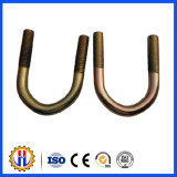 Chinese Suppliers Hoist Bolt and Nut for Mast Section