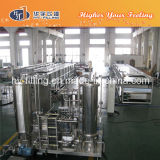 Full Automatic CSD Carbonated Mixing Machine