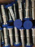 High Pressure 6000 Psi Hydraulic Fitting SAE Flange 87612