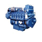 Chinese Marine Diesel Engine with Gearbox