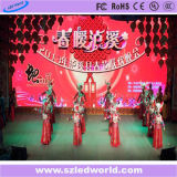 P5 Indoor Full Color LED Display Screen for Stage