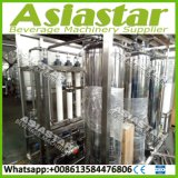 Fully Automatic Mineral Water Making Plant
