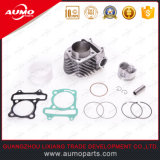Engine Parts Cylinder Kit for Gy6 125cc Motorcycle